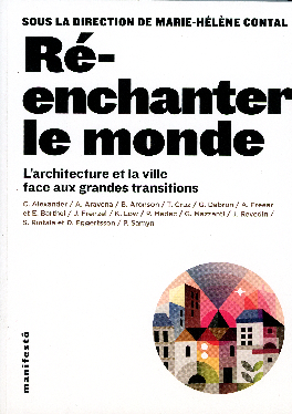 re-enchanter-livre