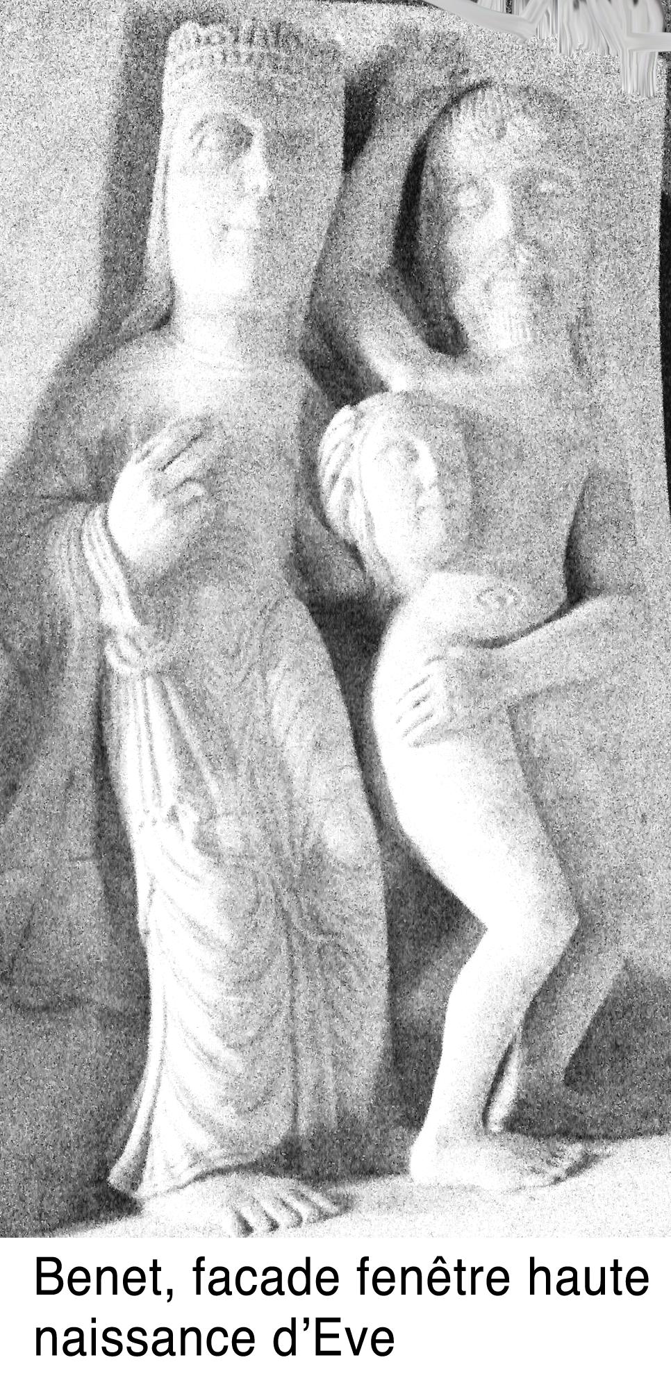 naissance Eve